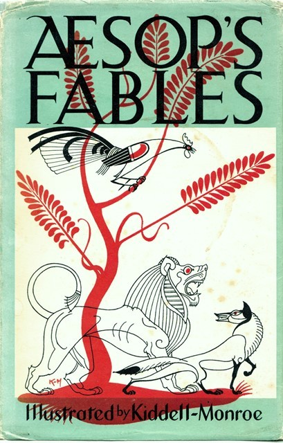 Aesops-Fables-0