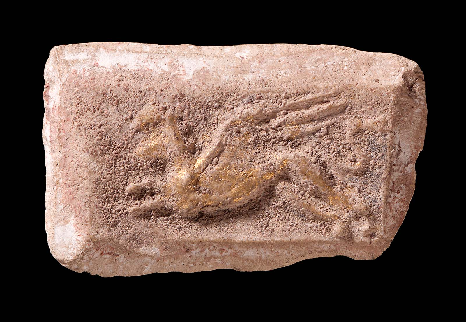 Relief of a Griffin
